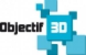 Objectif 3D