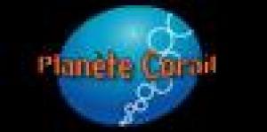 Planète Corail