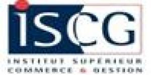Iscg Institut Supérieur de Commerce et de Gestion