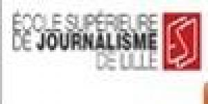 École Superieure de Journalisme de Lille