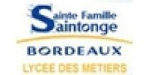 Lycée professionnel privé Sainte-Famille Saintonge