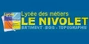 Lycée professionnel du Nivolet