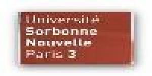 USorbonne - UFR d´Études Ibériques et Latino-Américaines