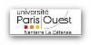UFR de Sciences Sociales et Administration de Paris Ouest