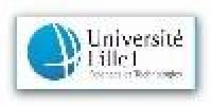 ULille 1 - UFR de Chimie