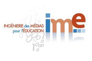 Université de Poitiers - Département Ingénierie des Médias pour l'Education