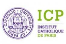 ICP - Institut Catholique de Paris