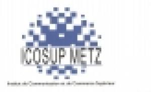 Icosup Metz - Institut De Communication Et De Commerce Metz