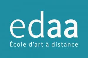 EDAA - Ecole d'Art à Distance