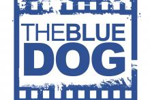 The Blue Dog