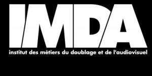 IMDA -  Institut Des Métiers Du Doublage Et De L'audiovisuel