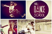 PARIS DANCE SCHOOL
