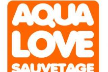 Aqualove Sauvetage