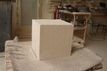 Taille d'un bloc