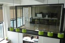 Nos nouveaux locaux modernes et atypiques à Paris/Montreuil