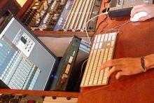Nos studios professionnels partenaires (formations mixage audio & mastering pour professionnels)