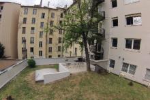 Terrase privative ecole numidia prepa