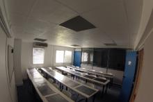 Salle de cours Gaïa