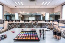 Studio de maquillage