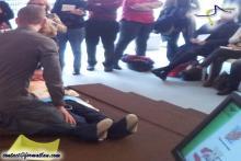 Prestation - Conférence et démonstration de gestes de premiers secours