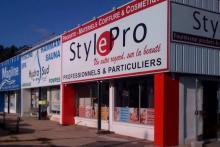 STYLEPRO - Centre de Formation Onglerie