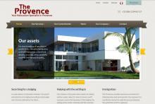 Site Entreprise WordPress